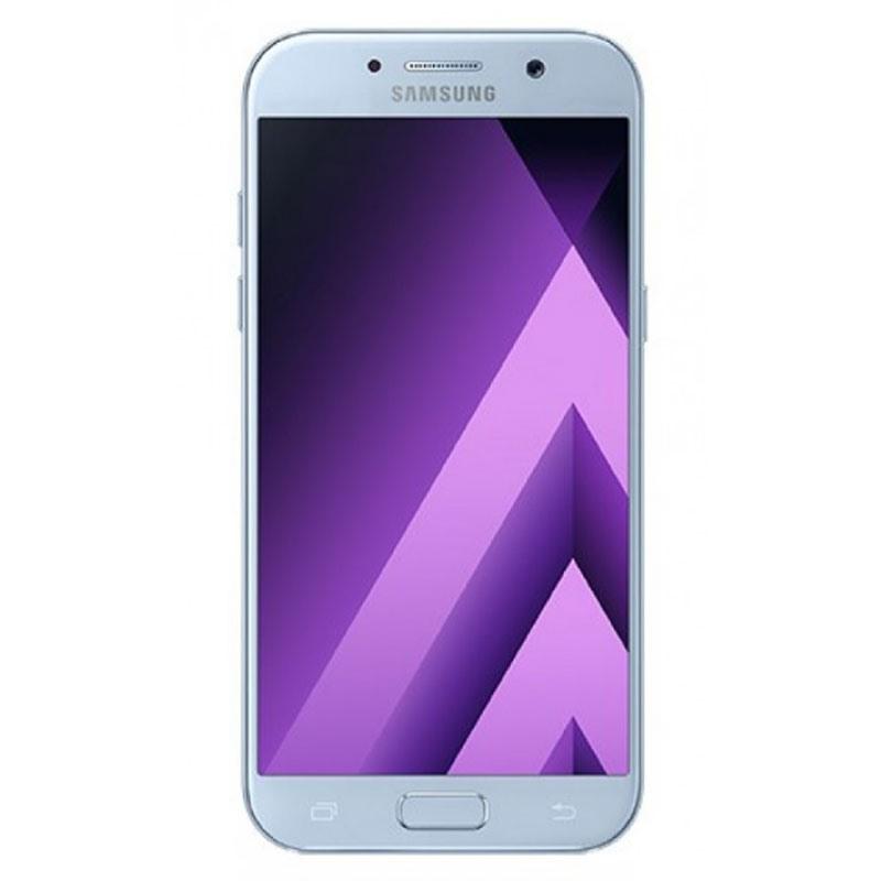 Samsung Galaxy A5 A520F (2017) Blue Pastel hình 0