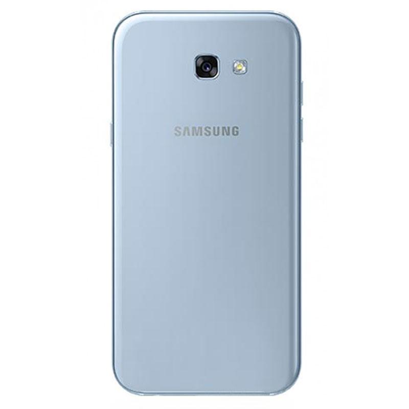 Samsung Galaxy A5 A520F (2017) Blue Pastel hình 2