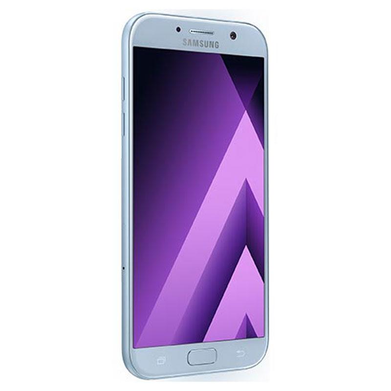 Samsung Galaxy A5 A520F (2017) Blue Pastel hình 1