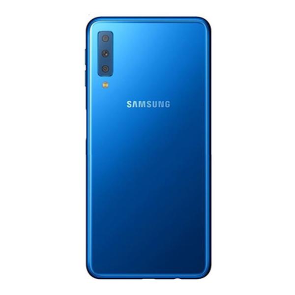 Samsung Galaxy A7 2018 A750 128Gb Ram 6Gb ( đã kích hoạt) hình 2