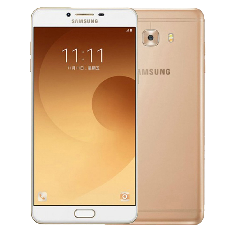 Samsung Galaxy C9 Pro hình 2