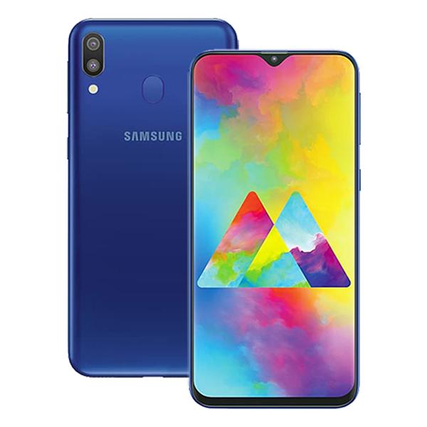 Samsung Galaxy M20 M205 hình 0
