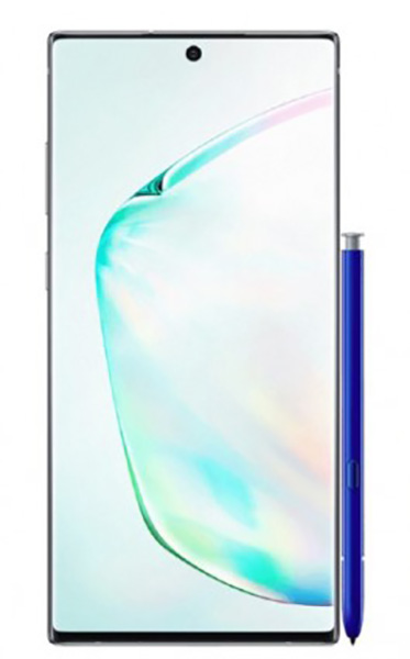 Samsung Galaxy Note 10 Plus N975 256GB hình 0