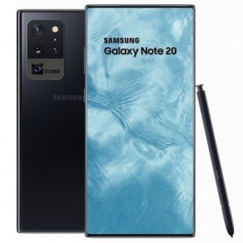 Samsung Galaxy Note 20 hình 0