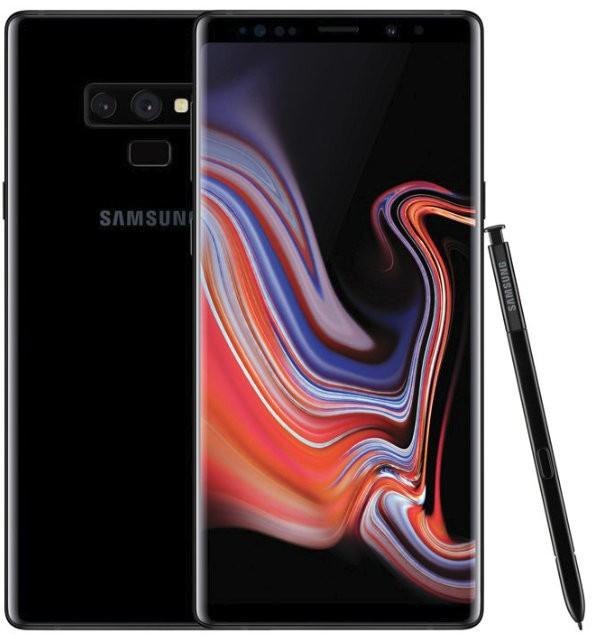 Samsung Galaxy Note 9 N960 128Gb Hàn Quốc ( 99% ) hình 0