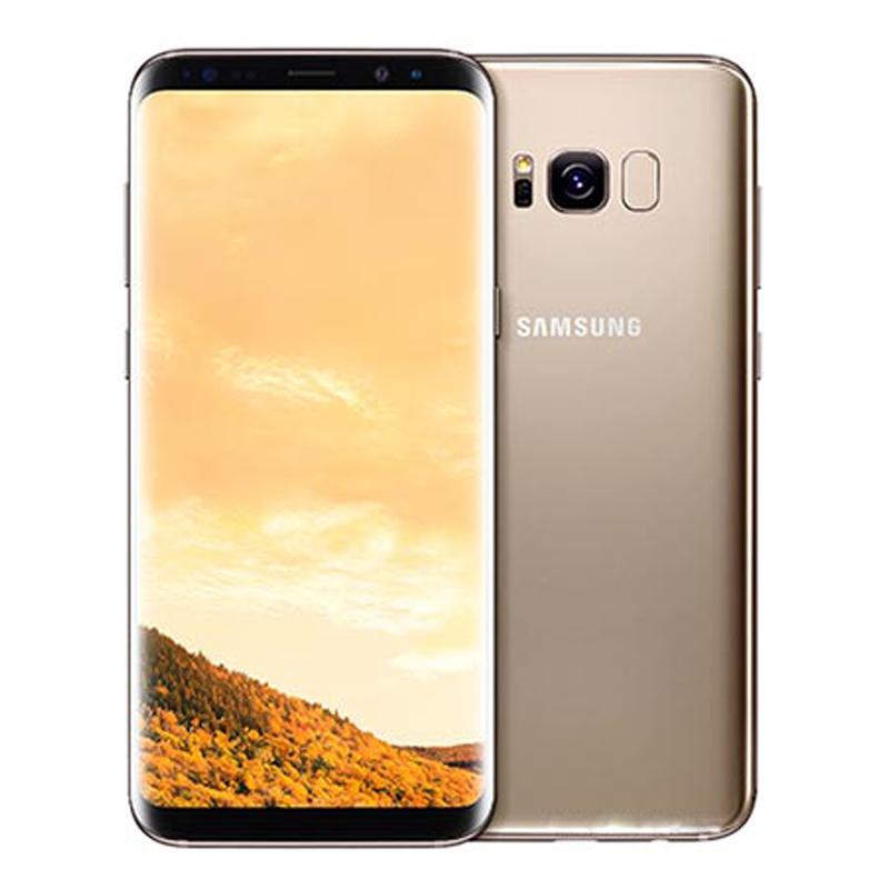 Samsung Galaxy S8 Plus 99% ( 191KH ) hình 1