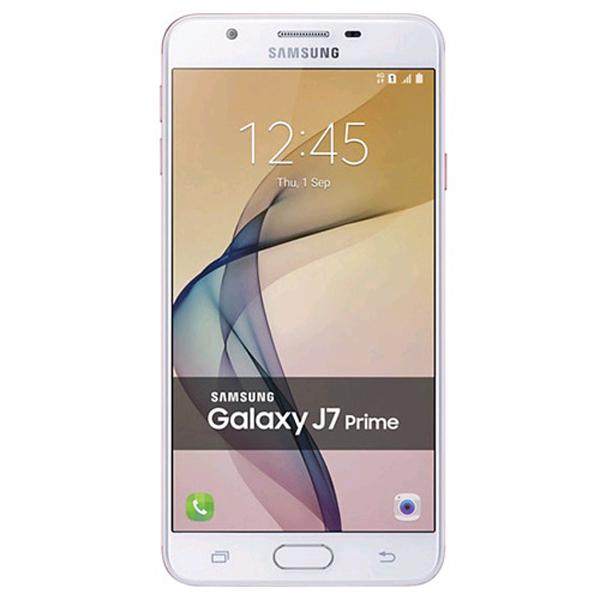 Samsung Galaxy J7 Prime G610 hình 0