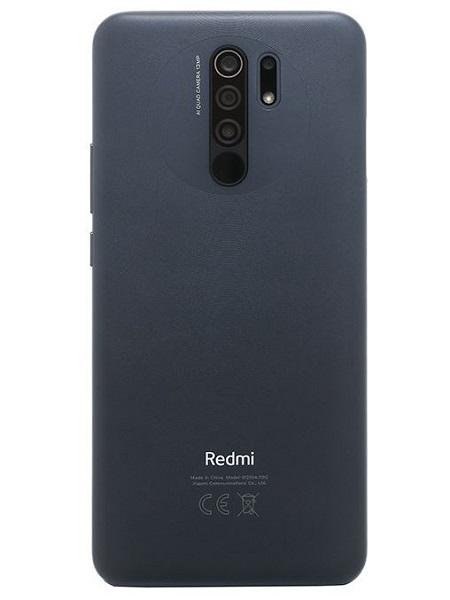 Xiaomi Redmi 9 64GB Ram 4GB hình 1