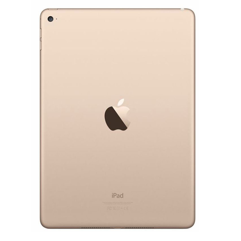 Apple iPad Air 2 Cellular Gold 16Gb 99% ( 146 QT ) hình 1