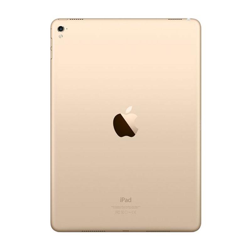 Apple iPad Pro 12.9 Wifi 512Gb hình 2