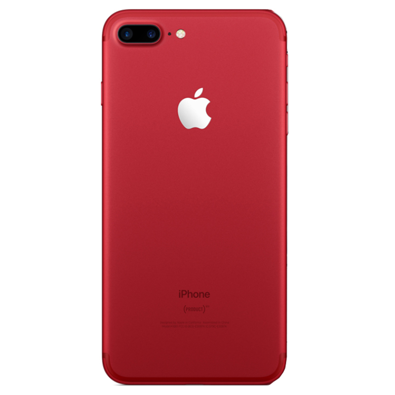 Apple iPhone 7 Plus 128Gb RED - New 100% chưa Active hình 1