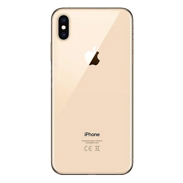 Apple iPhone XS Max 2 Sim 256Gb cũ ( 146 Quang Trung ) hình 2
