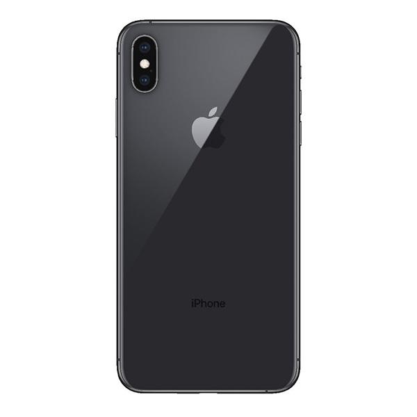 Apple iPhone XS Max 2 Sim 64Gb hình 2