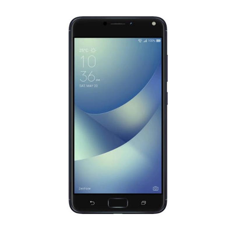 Asus Zenfone 4 Max Pro ZC554KL hình 0
