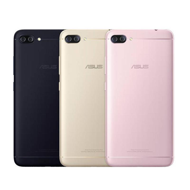 Asus Zenfone 4 Max Pro ZC554KL hình 2