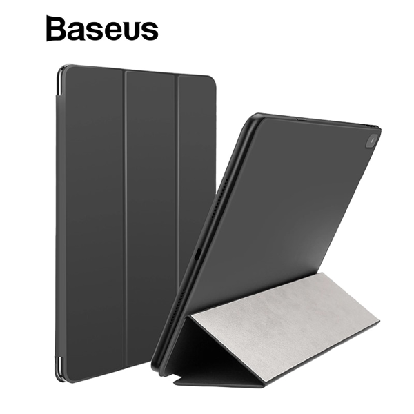 Bao da Baseus Simplism Y-Type iPad Pro 11 hình 0