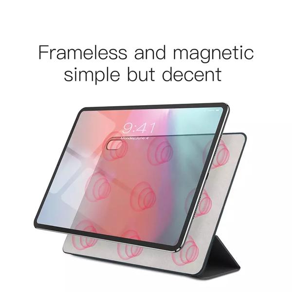 Bao da Baseus Simplism Y-Type iPad Pro 11 hình 2