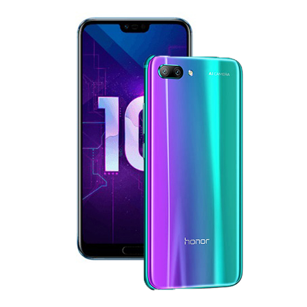 Honor 10 128Gb Ram 4Gb hình 2