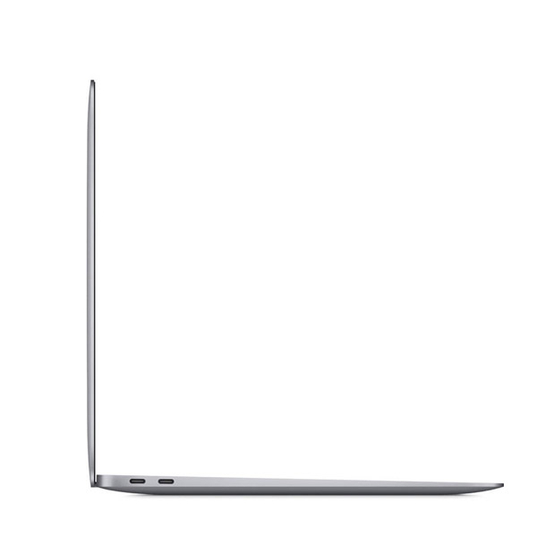 Macbook Air 13.3 inch 2018 256Gb MREC2 Silver hình 1