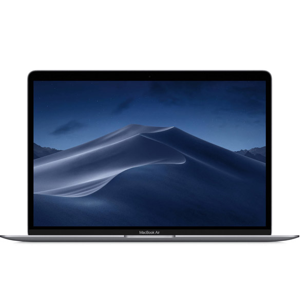 Macbook Air 13.3 inch 2018 256Gb MREC2 Silver hình 0