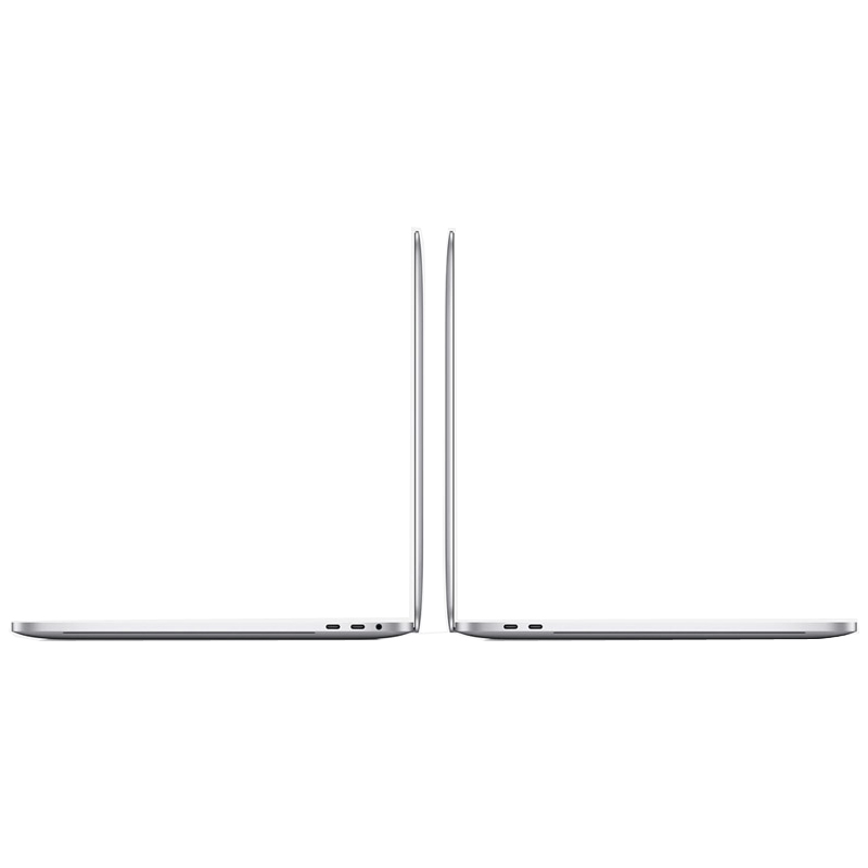 MacBook Pro MPXU2 13 inch 2017 256GB Silver hình 2