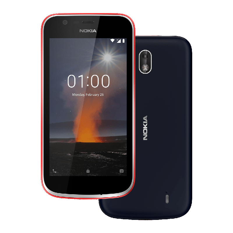 Nokia 1 hình 0
