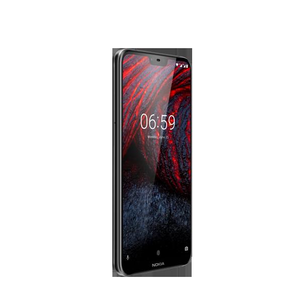 Nokia 6.1 Plus hình 2