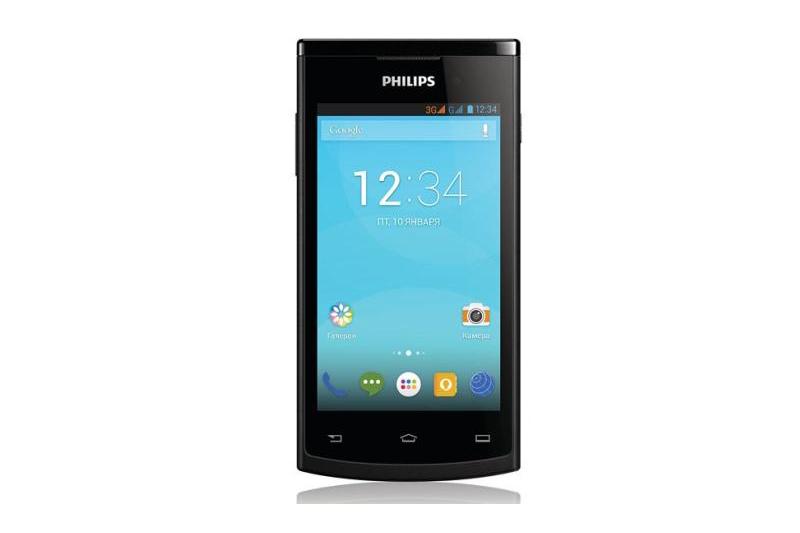 Philips S308 hình 0