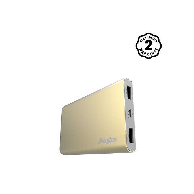 Pin dự phòng Energizer UE8003GD 8000mAh Li-Po 2 Output hình 0