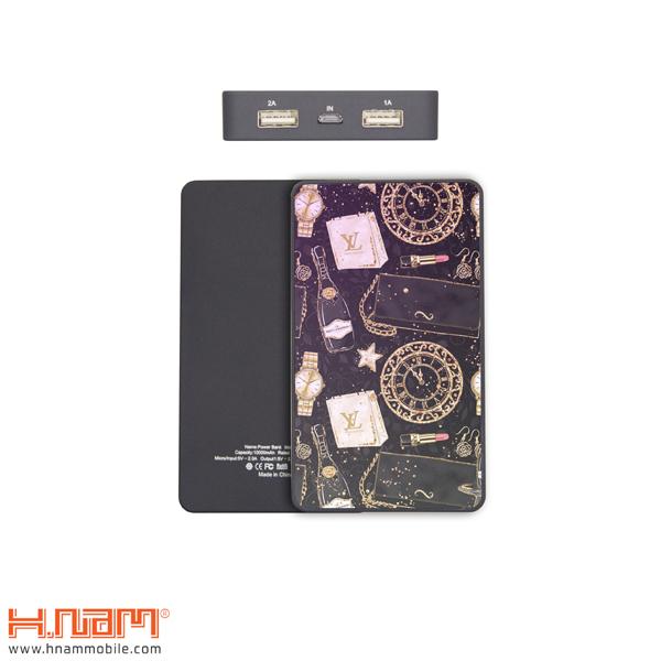 Pin dự phòng mặt kính LeoLeo DY-03 10000mAh hình 8