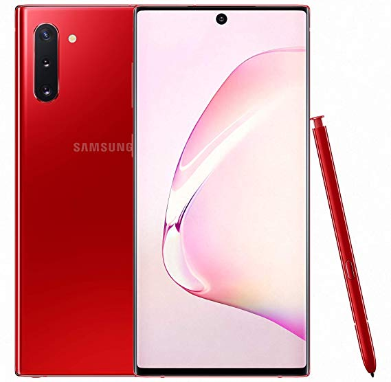 Samsung Galaxy Note 10 N970 256GB hình 0