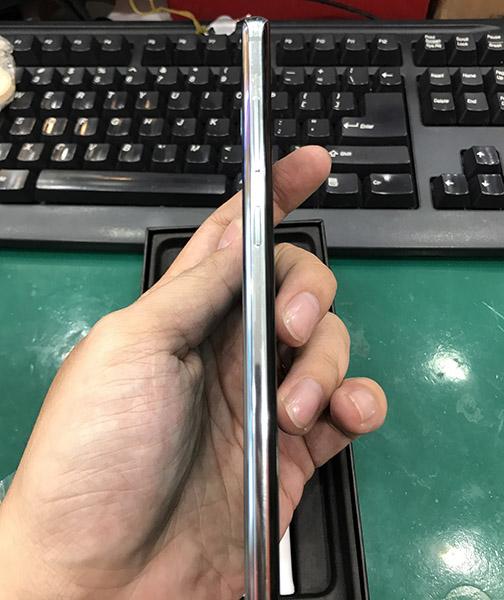 Samsung Galaxy S10 Plus G975 128 GB 99% ( 654 Lê Hồng Phong ) hình 1