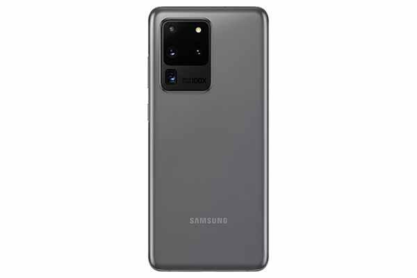 Samsung Galaxy S20 Ultra G988 ( Đã kích Hoạt ) hình 2