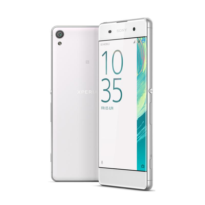 Sony Xperia XA Ultra 3Gb Ram F3216 99% hình 0