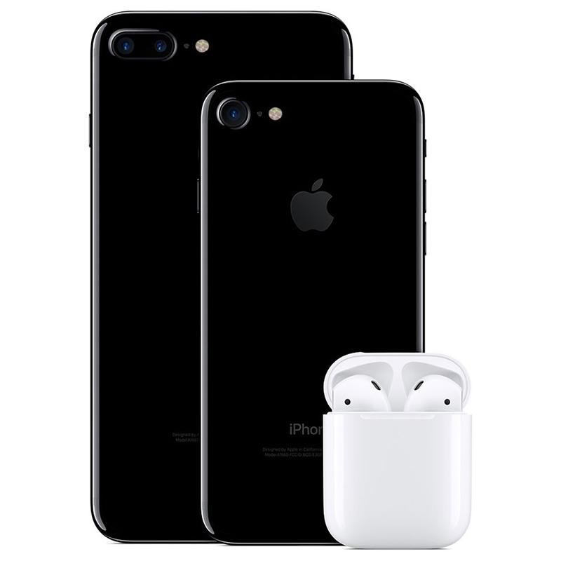 Tai nghe không dây Apple Airpods hình 6