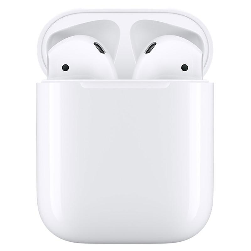 Tai nghe không dây Apple Airpods hình 0
