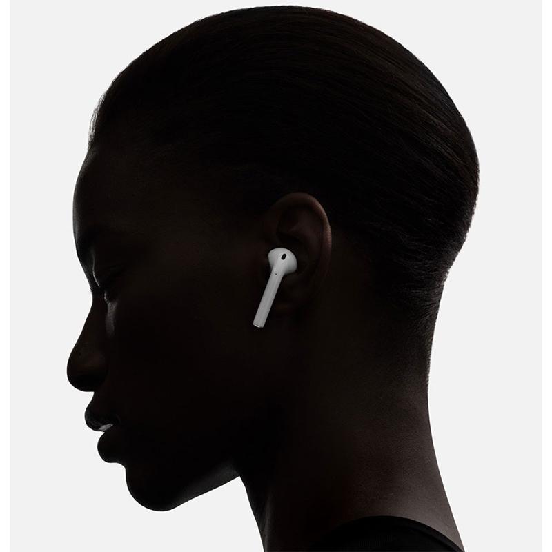 Tai nghe không dây Apple Airpods hình 5