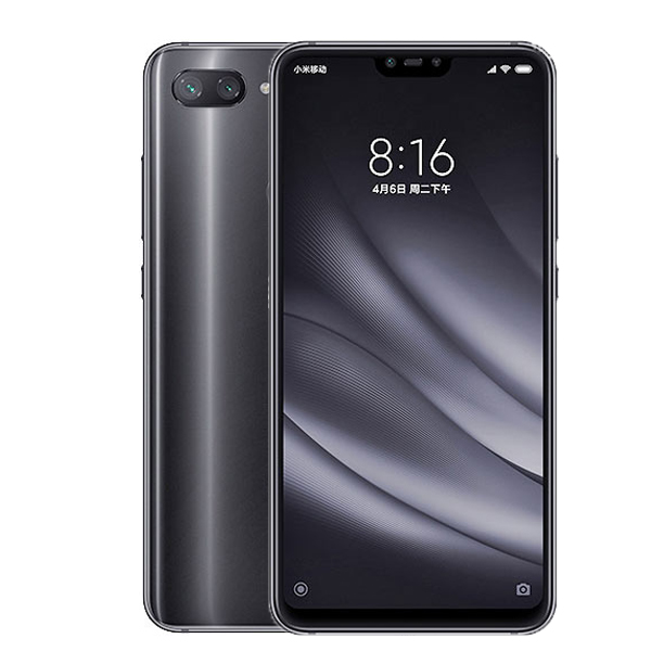 Xiaomi Mi 8 Lite 64Gb Ram 4Gb hình 3
