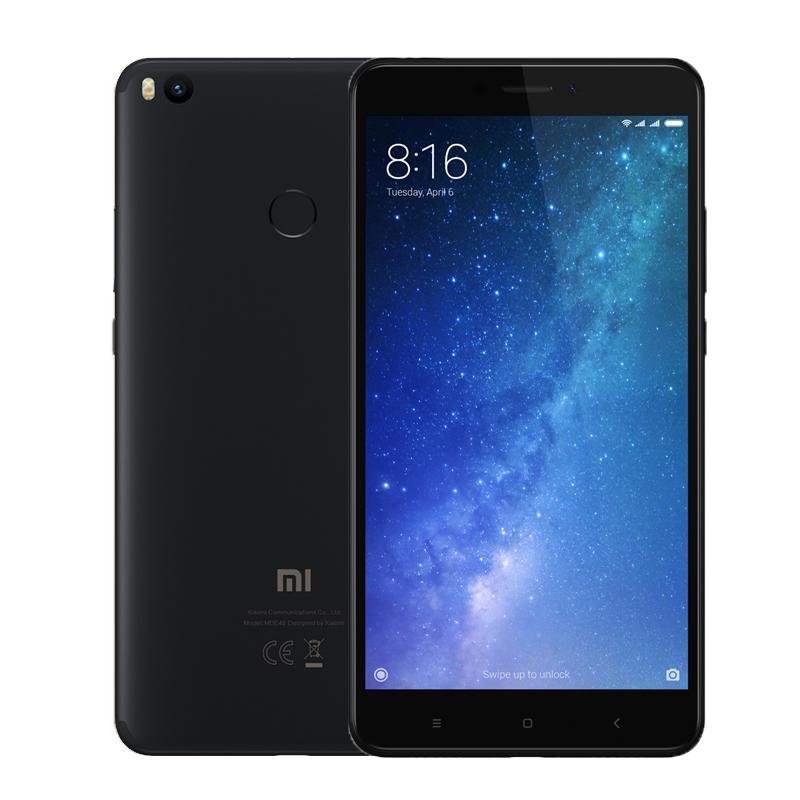 Xiaomi Mi Max 2 hình 2
