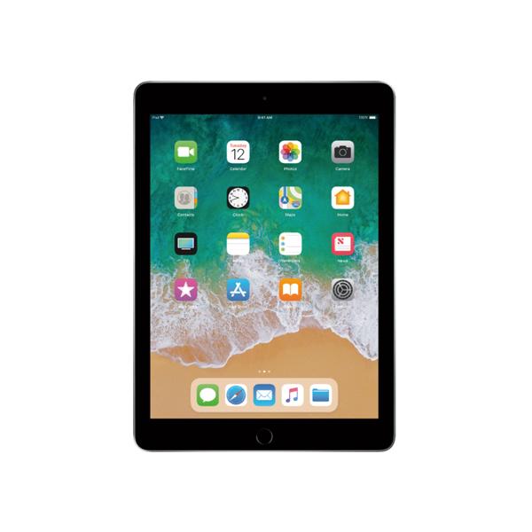 Apple iPad Gen 6 (2018) Cellular 128Gb hình 0