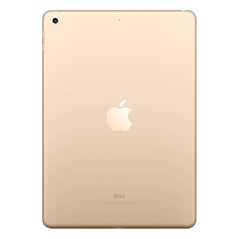 Apple iPad Gen 6 (2018) Wifi 32Gb hình 2