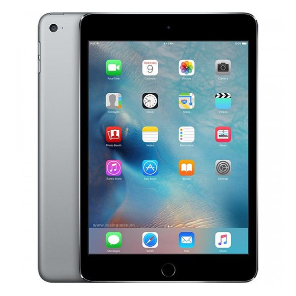 Apple iPad Mini 5 Wifi 64Gb 2019 hình 1
