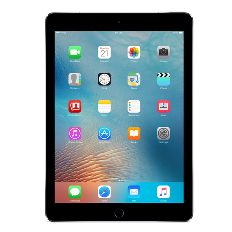Apple iPad Pro 10.5 Wifi 256Gb hình 0