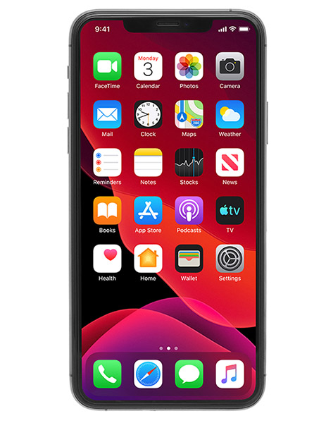 Apple iPhone 11 Pro Max 1 Sim 64GB cũ 99% hình 0