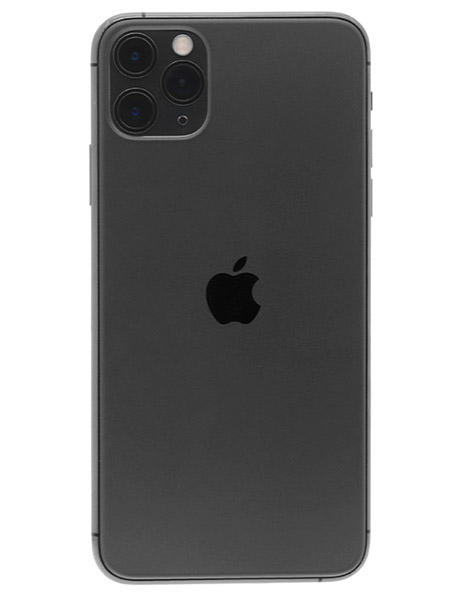 Apple iPhone 11 Pro Max 1 Sim 64GB cũ 99% hình 1