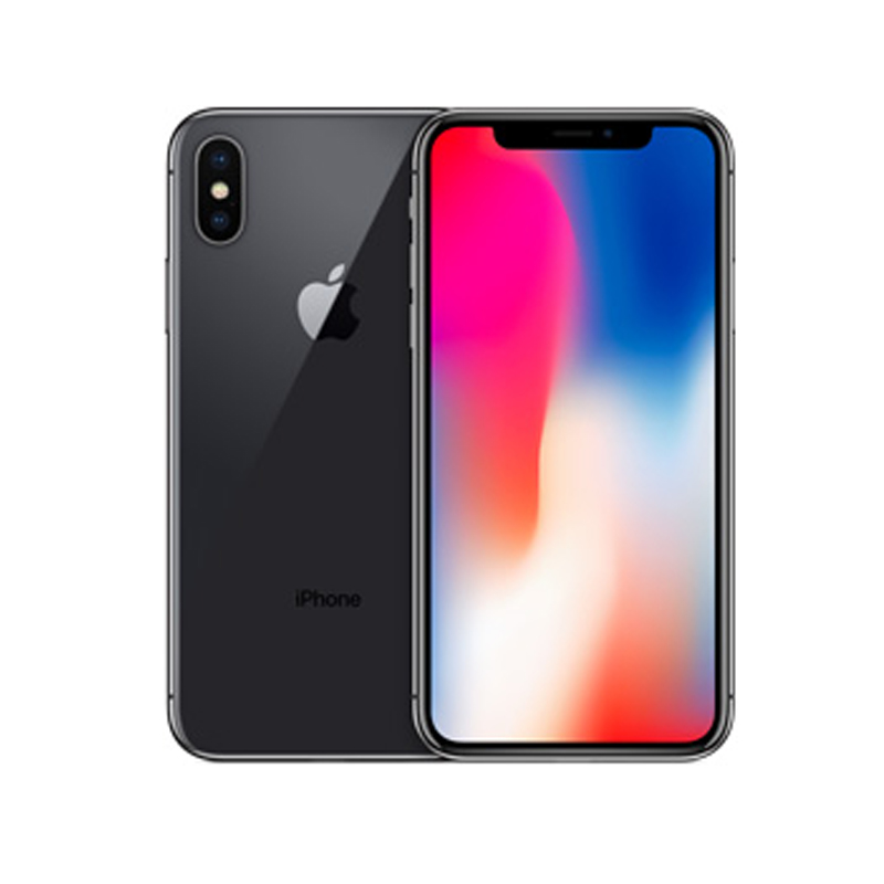 Apple iPhone X 256Gb - New 100% chưa active hình 2