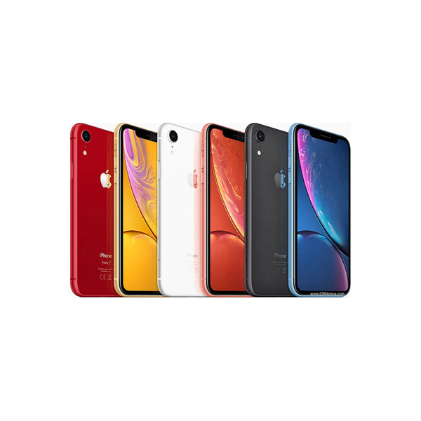 Apple iPhone XR 1 Sim 64Gb hình 0
