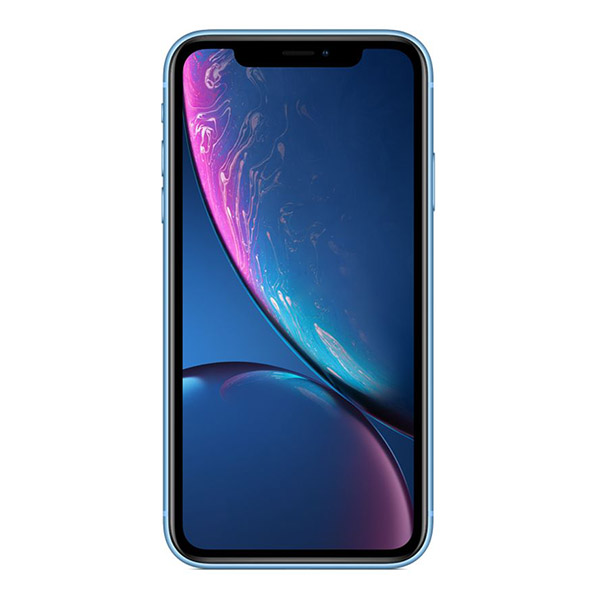 Apple iPhone XR 1 Sim 64Gb hình 0