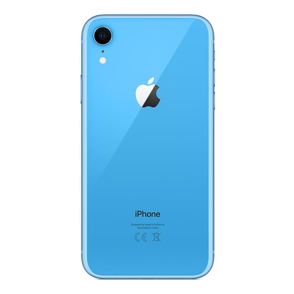 Apple iPhone XR 1 Sim 64Gb hình 1