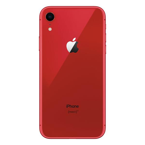 Apple iPhone XR 1 Sim 64Gb hình 1